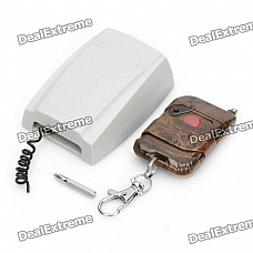 1-CH Wireless Remote Control Switch - Grey (AC 85~260V)