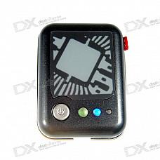 SiRF Star-III Mini Bluetooth GPS Receiver