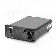 S.M.S.L SAMP-03 TA2020 40W Digital High-Grade Hi-Fi Digital Amplifier - Black
