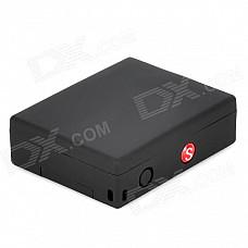 850 / 900 / 1800 / 1900MHz GSM Global Tracking Locator - Black