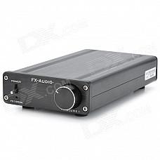 FX1002A 160W x 2 2-Channel Digital Amplifier Set - Black