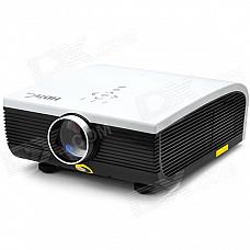 EPW700 Digital High Definition Multimedia LCD Projector - White (3-Flat-Pin Plug)