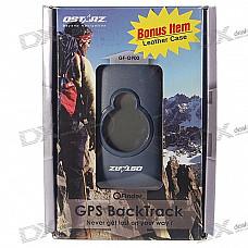 Qstarz GF-Q900 QFinder GPS BackTracker