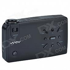 MOV MOV198L Android 2.3 Analog RGB Smart Projector w/ 1GB RAM, 8GB ROM, AV, HDMI, 3.5mm, USB
