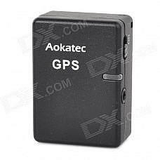 AK-G9 Wireless GPS Receiver w/ Compass for Nikon D90 - Black