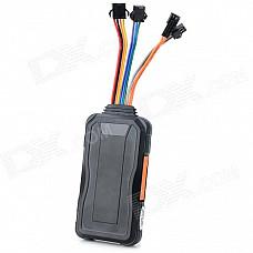 Concox TR06 MT3326 GPS Vehicle Tracker - Black