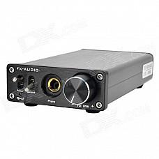 FEIXIANG PH-A1 Desktop 3.5mm Amplifier - Black (100~240V)